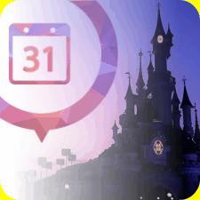 Disneyland Paris buchen
