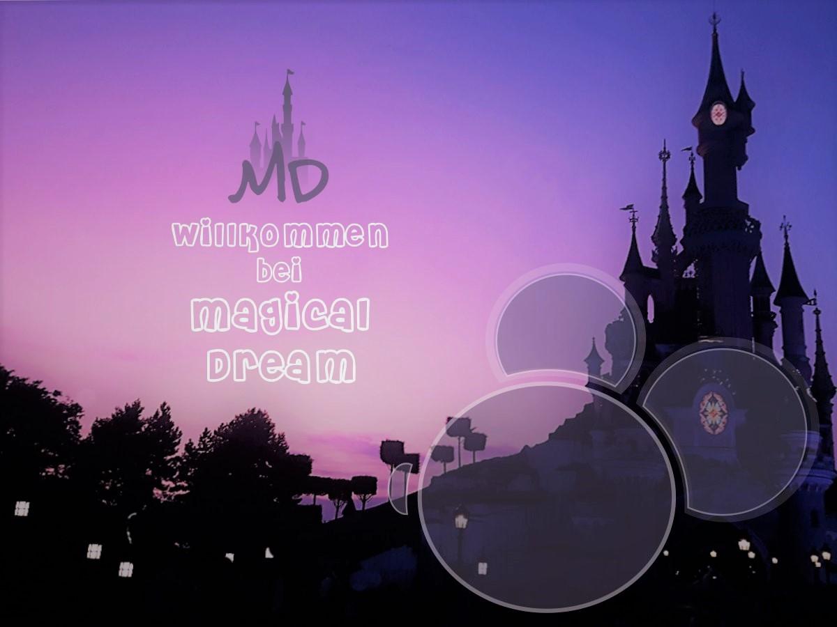 Willkommen bei Magical Dream