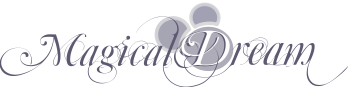 Logo Magical-Dream Disneyland Paris Online-Guide