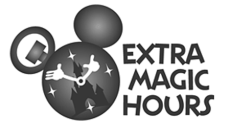 Disneyland Paris Extra Magic Time