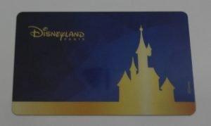 Disneyland Paris Magic Pass