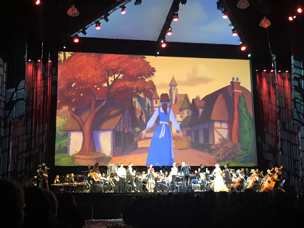 Disney in Concert 2018 - Beauty and the Beast