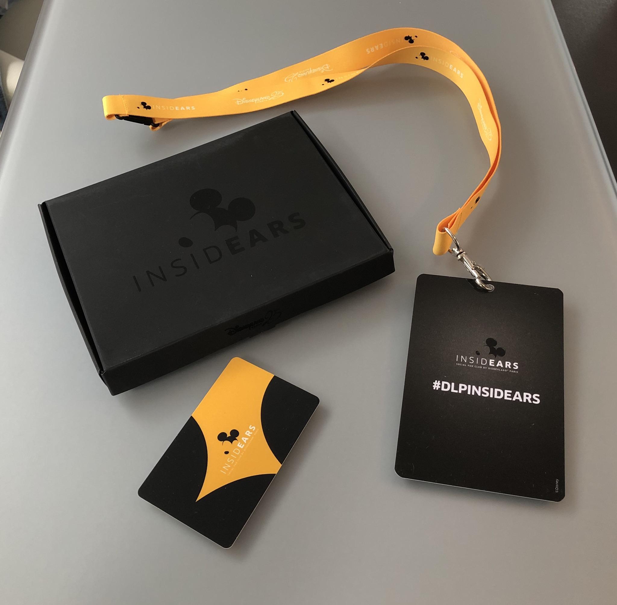 InsidEars Starter Kit