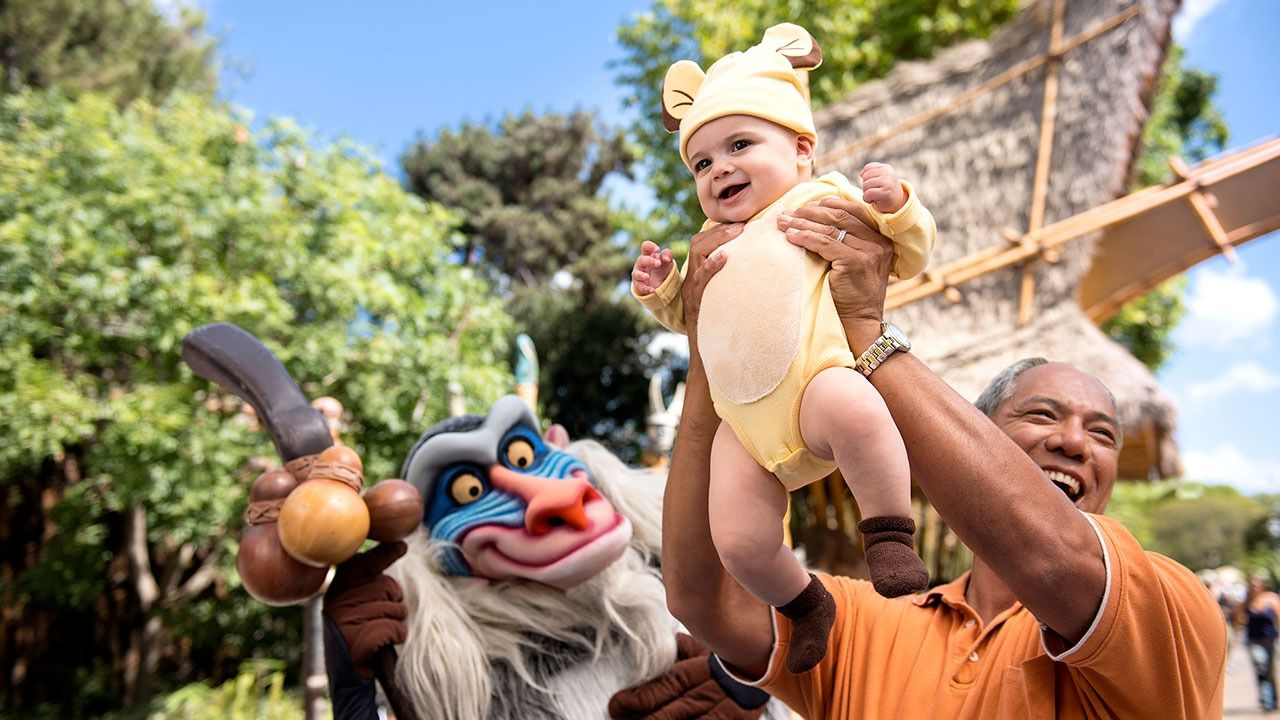 The Lion King & Jungle Festival