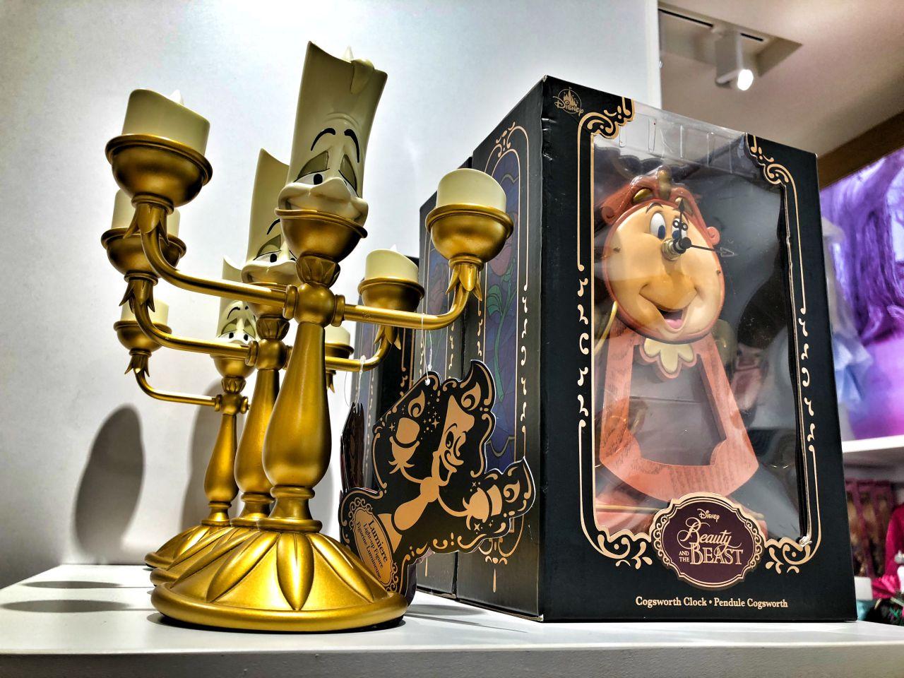 Disneyland Paris Figuren