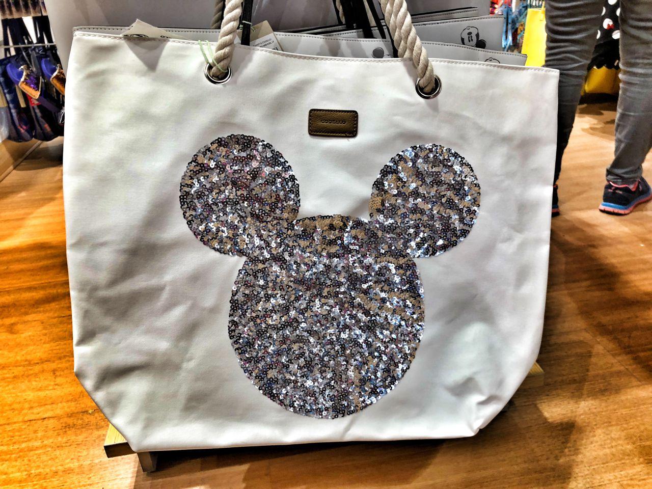 Disney Store München Shopping Tasche