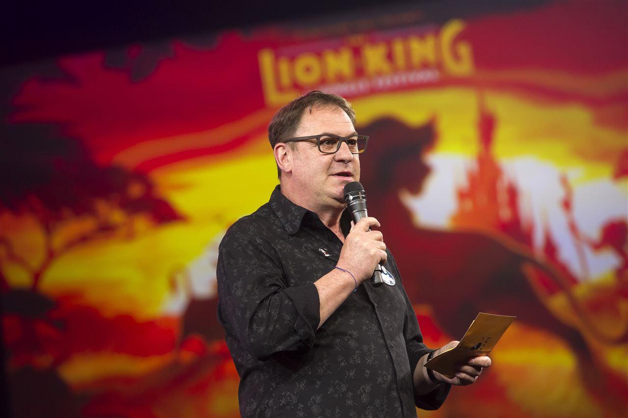 Christophe Leclercq beim InsidEars Event