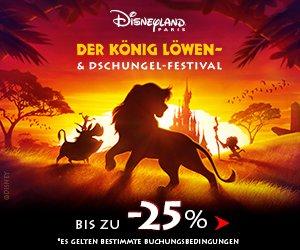 Disneyland Paris Pauschalangebote - Jetzt bei uns günstig ...